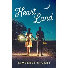 A Chat with Acclaimed Author Kimberly Stuart - Heather Gudenkauf